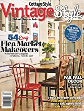 Vintage Style Magazine - 2018 #124 Cottage Style