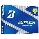 BRIDGESTONE(ブリヂストン)ゴルフボール EXTRA SOFT