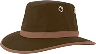 twc7 outback waxed cotton hat