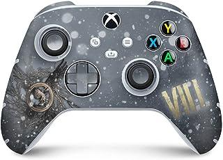 Skin Adesivo Xbox Series S X Controle - Resident Evil Village
