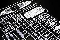 【H社用甲板マスキングシート】1/350 日本海軍戦艦 三笠 黄海海戦/日本海海戦