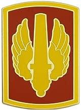 18th Fires Brigade - CSIB Combat Service Identification Badge