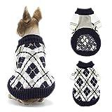 Zoom IMG-2 idepet maglione per animali domestici