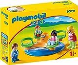 Playmobil - Enfants et Manège - 9379