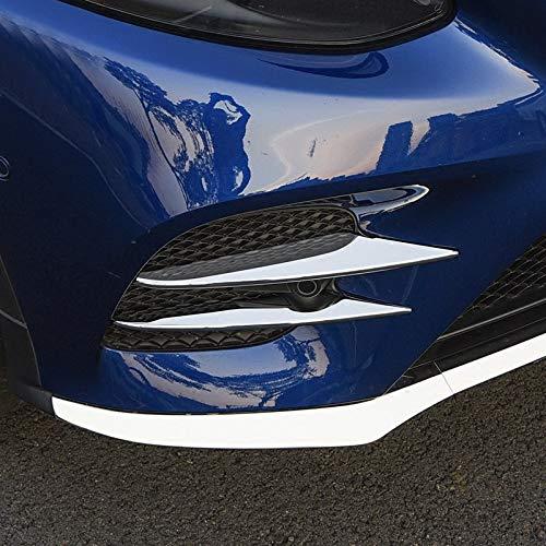 bester Test von mercedes glc coupe GLC X253 AMG Line BJ 2015-2019 Hochfliegendes (nicht für GLC Coupé) Glänzendes Aussehen…