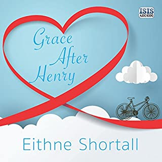 Grace After Henry                   By:                                                                                                                                 Eithne Shortall                               Narrated by:                                                                                                                                 Caroline Lennon                      Length: 10 hrs and 40 mins     5 ratings     Overall 4.6