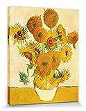 1art1 Vincent Van Gogh - Vierzehn Sonnenblumen In Einer