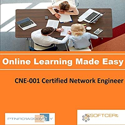 PTNR01A998WXY CNE-001 Certified Network Engineer Online Certification Video Learning Made Easy