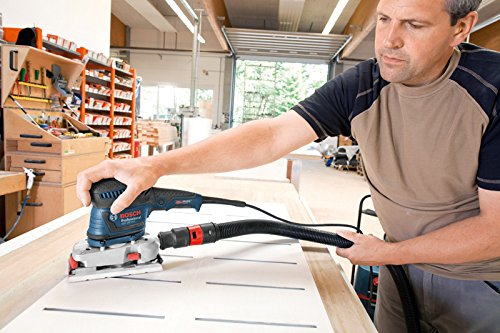 Bosch Professional GSS 230 AVE - 3