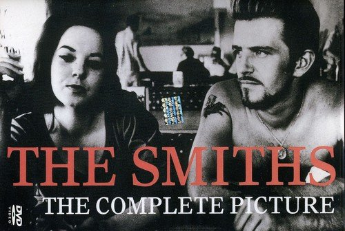 The Smiths - The Complete Picture
