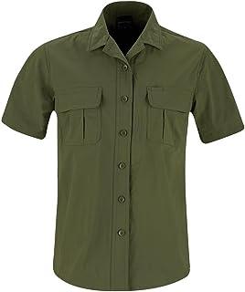 Propper Women's Summerweight Tactical Short Sleeve Shirt