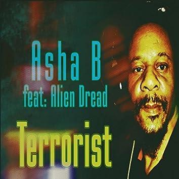 Terrorist (Feat. Alien Dread) - Single