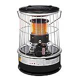 ALPACA TS-77A Kerosene Oil Heater Glass Burner Winter Outdoor Camping + +Stove Bag Set(Random Color) ALPACA TS-77A灯油ヒーターガラスバーナーウィンターアウトドアキャンプ+ +ストーブバッグセット(ランダムカラー) [並行輸入品]