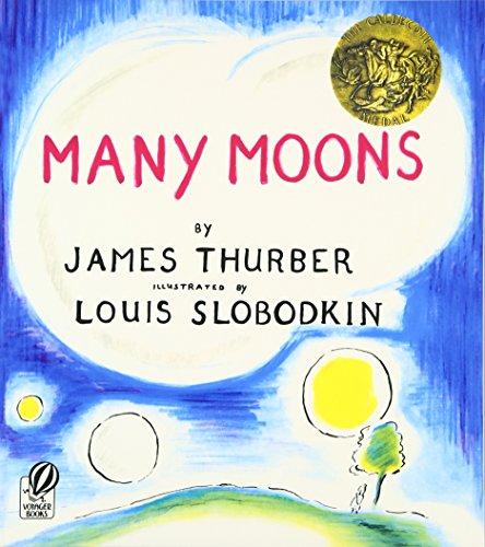 Many Moonsの詳細を見る