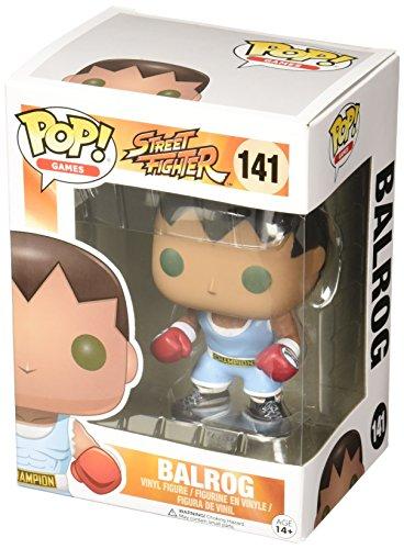 Funko 11658 Street Fighter 11658