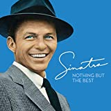"album cover: Frank Sinatra ""Nothing But the Best"""