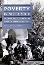 poverty is not a vice