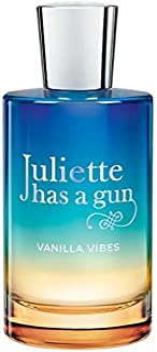Juliette Has A Gun Vanilla Vibes Eau de Parfum, 100 ml - Pack of 1