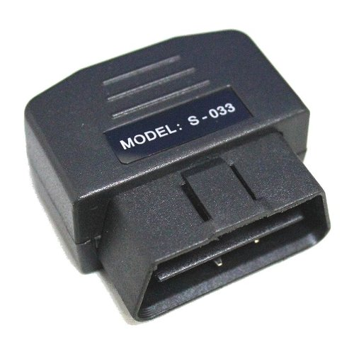 OBD (オートドアロックシステム) 車速度感知 自動ロックシステム S-033 速度感知ドアロックシステム オ