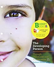 Loose-leaf Version for Developing Person Through Childhood & Adolescence 10e & LaunchPad for Berger's Developing Person Through Childhood & Adolescence 10e (Six Month Access) by Kathleen Stassen Berger (2015-08-01)
