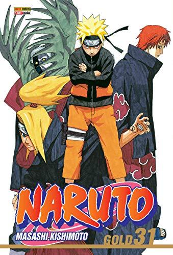 Naruto Gold Volume 31