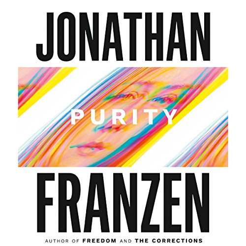 Purity cover art