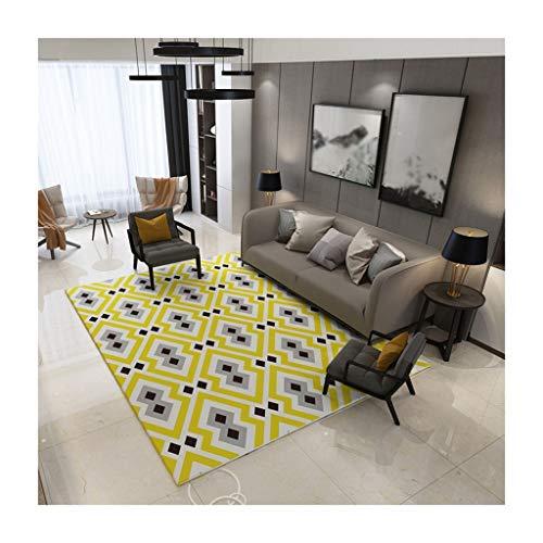 William 337 Meubeltapijt strak minimalistisch tapijt woonkamer bank salontafel tapijt slaapkamer rechthoekige huis tapijt vloerbedekking tapijten
