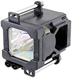 Jvc TS-CL110U TV Lamp with Housing with 150 Days Warranty (TS-CL110U_2 lamp)