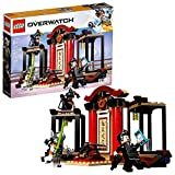 LEGO レゴ 6250950 オーバーウォッチ Overwatch Hanzo vs. Genji 75971 Building Kit , New 2019 (197 Piece) [並行輸入品]