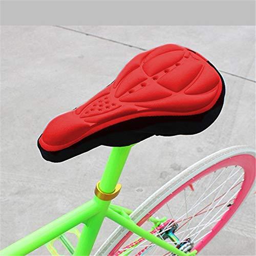 SHIJING Fiets stoelovertrek kussenovertrek 3D super ademend Fiets mountainbike accessoires en apparatuur,2