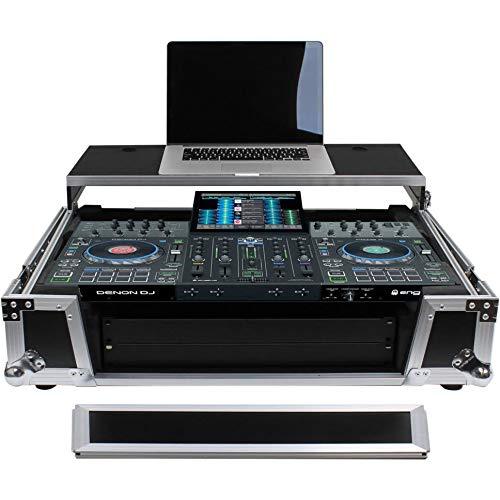 Odyssey FZGSPRIME4W2 - Custodia per Denon DJ Prime 4