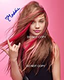 Maddie Ziegler of Dance Moms Reprint Signed 11x14'Poster Photo #3 RP Sia Autographed