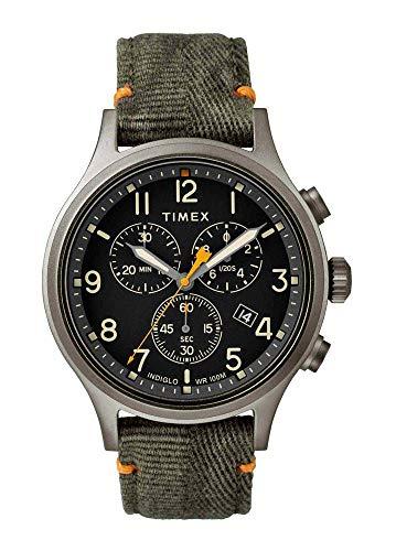 Timex Orologio Casual TW2R60200