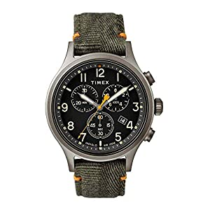 Timex Reloj Informal TW2R60200