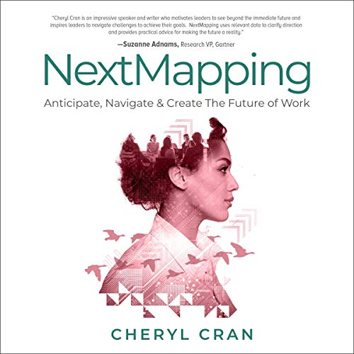 NextMapping audiobook cover art