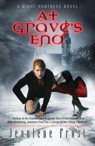 At Grave's End: A Night Huntress Novel (English Edition)