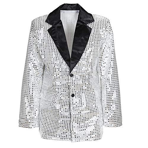 giacca paillettes zara online