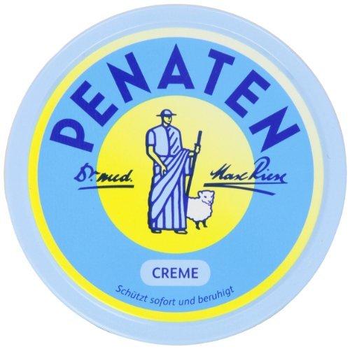 Penaten Baby cream 150ml (1 x 150ml) by Penaten