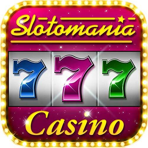 Slotomania Slots Casino - Jeux gratuits de machine à sous Las Vegas - Gagner 777