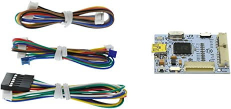 Baosity for Xbox 360 J-R Programmer V2 with 3 Cables Set Fast NAND/XILINX CR JTAG Programming