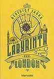 Das Labyrinth von London: Roman (Alex Verus, Band 1) - Benedict Jacka