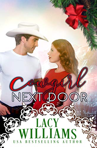 Cowgirl Next Door (Sutter's Hollow Book 3) (English Edition)