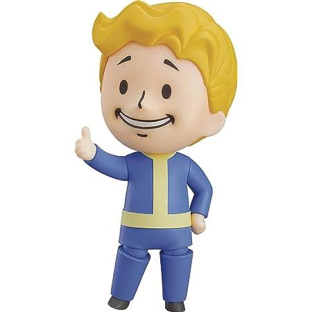 ねんどろいど Fallout ボルトボーイ ノンスケール ABS&PVC製 塗装済み可動フィギュア
