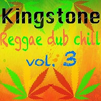 Reggae Dub Chill, Vol. 3