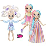 Failfix 2Dreami Epic Color 'N' Style Makeover Doll Pack - 8.5' Fashion Doll