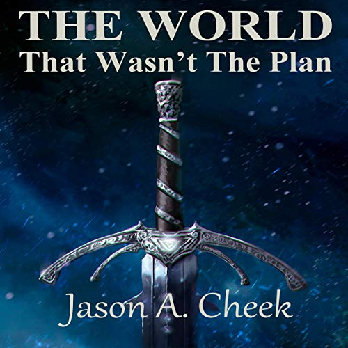 That Wasn't the Plan cover art