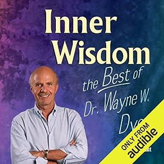 Inner Wisdom Volume 1 & 2 audiobook cover art