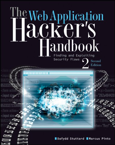 Compare Textbook Prices for The Web Application Hacker's Handbook: Finding and Exploiting Security Flaws 2 Edition ISBN 8601404288999 by Stuttard, Dafydd,Pinto, Marcus