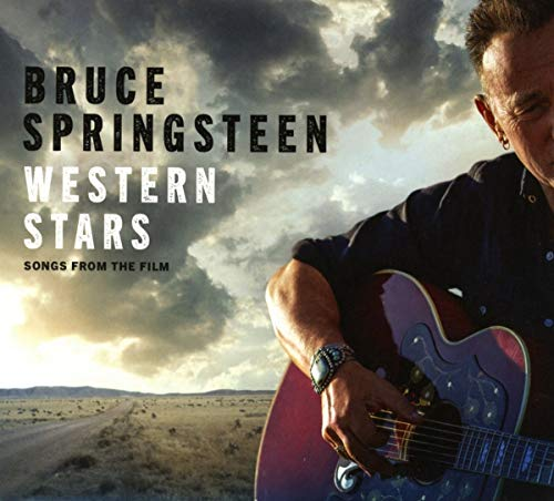 Western Stars-Songs from The Film