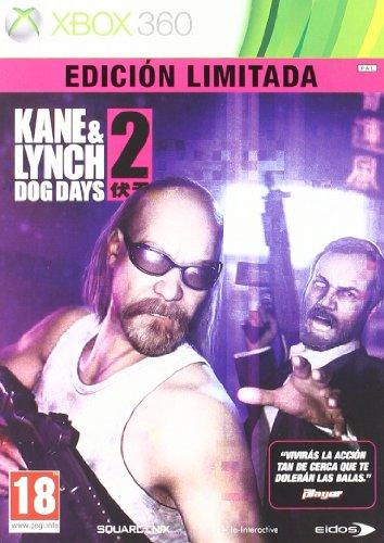 Koch Media Kane & Lynch 2: Dog Days Edición Limitada Xbox 360 ESP videogioco